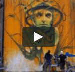 Crowdfunding-Kampagne der Freiraumgalerie erfolgreich!