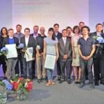 BESTFORM-AWARD 2015 – Die Gewinner stehen fest