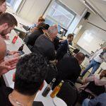 """KWSA gründet Task Force Digitalisierung auf KWSA BARCAMP """"Ohne geht nicht! – die Kreativwirtschaft als Zukunftsbranche"""""""