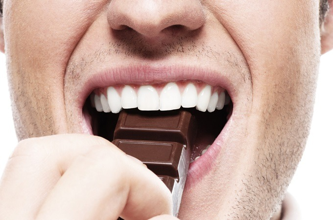 Chocolate Can Protect Against Tooth Decay
