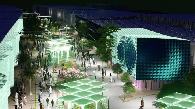 Kuwait Salem Al Mubarak Street Transformation Project