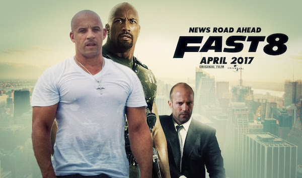 Vin Diesel promises Furious 8 is best film you ever saw - Kuwait Today