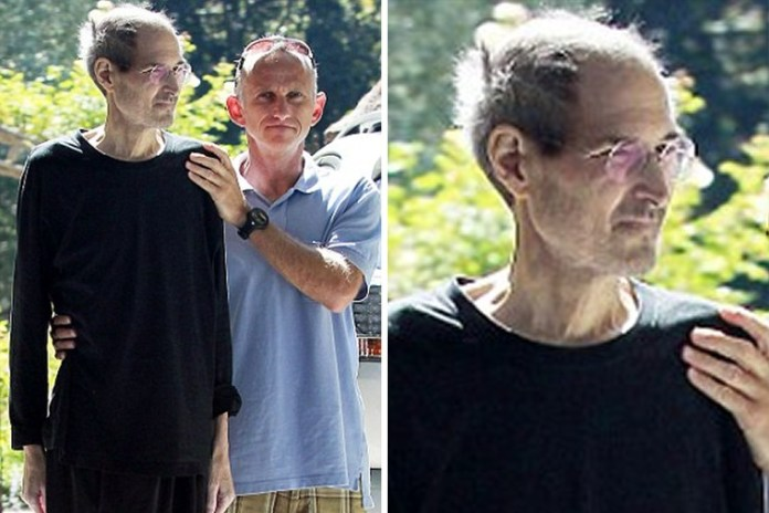 Steve Jobs Last Words Will Make You Change Your View Of Life Completely!