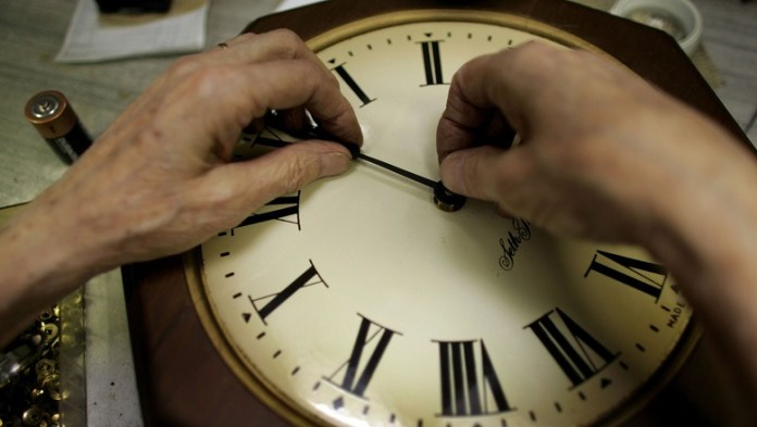 Daylight Saving Time 2017: 5 Fast Facts You Need to Know