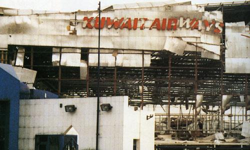 Kuwait marks 27th anniversary of Iraq's 1990 brutal invasion