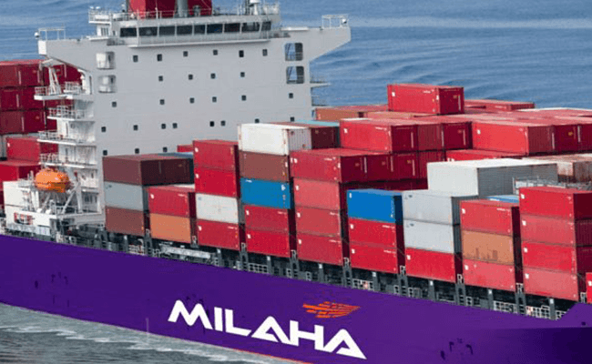 Milaha Launches Direct Container Service Between Qatar and Kuwait