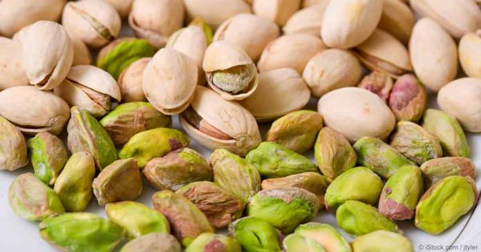 Weight Management To Heart Health: 5 Reasons Why Pistachio Is The Perfect Winter Nut