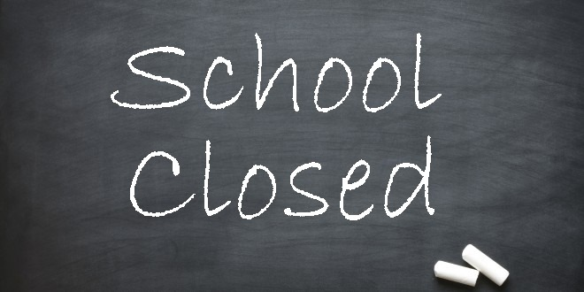 Private schools in some areas closed due to Gulf Summit