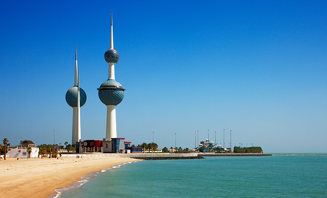 Why these Filipinos in Kuwait won't go home