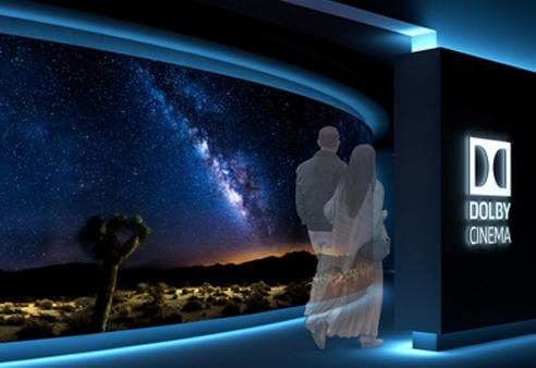 Dolby and KNCC to bring first Dolby cinemas to Kuwait