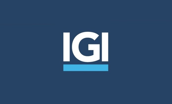 International General Insurance Holdings Reports Solid Half-Year 2018 Results