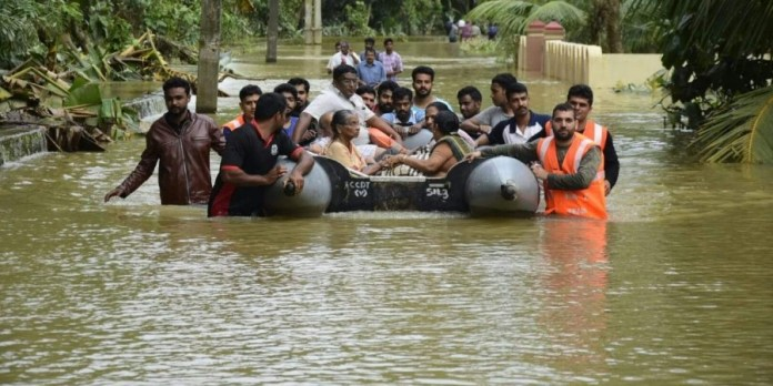 India unlikely to accept foreign donations for Kerala floods
