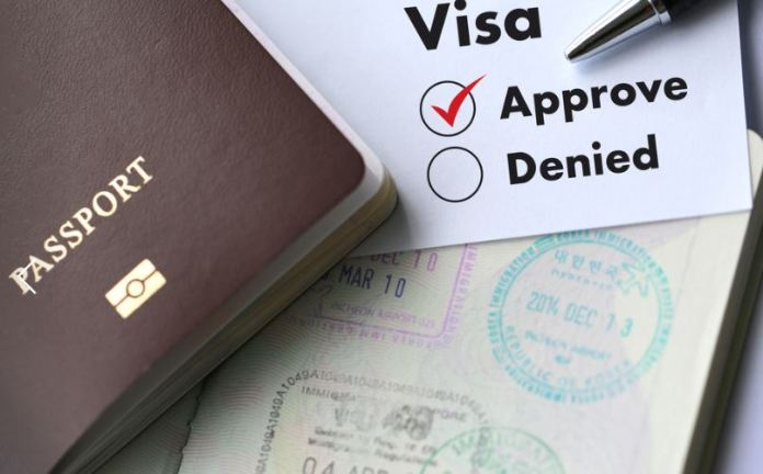 No more extension for visit visa Kuwait