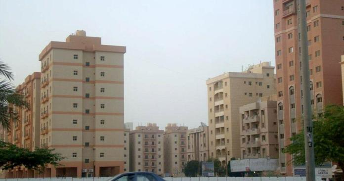 Proposal to ban renting houses to expats in private residential areas
