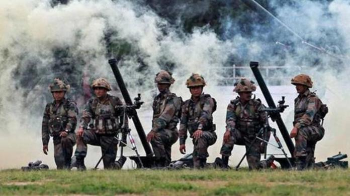 4 terror camps in PoK shut down fearing attack by Indian Army