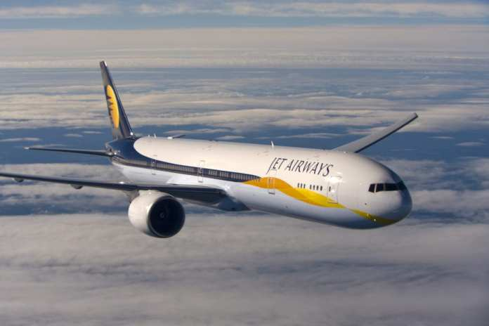 What Is Next For Jet Airways Now The CEO Has Resigned?