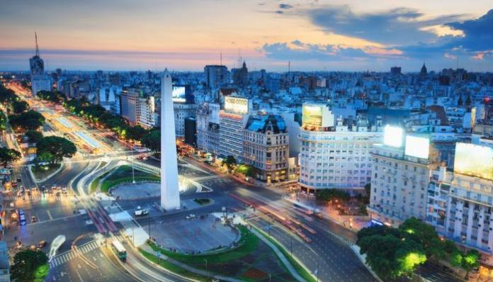 Buenos Aires Argentina Top 20 Hot Destinations where you can visit less than $100 a day