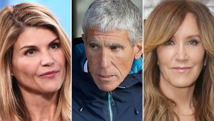 Cheat. Bribe. Lie. Here's how the college admissions scam allegedly worked