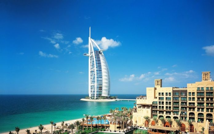 Dubai United Arab Emirates Top 20 Hot Destinations where you can visit less than $100 a day