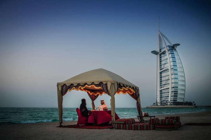 Dubai issues 679,389 entry permits to GCC expats in 2 years