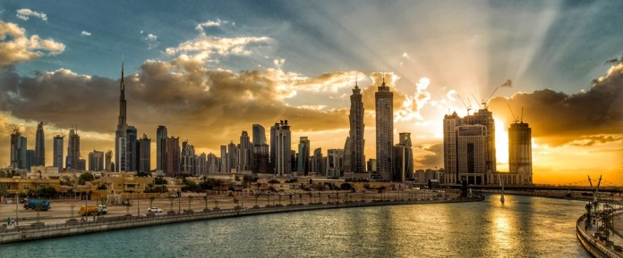 Dubai ranked in world's top 10 most positive country