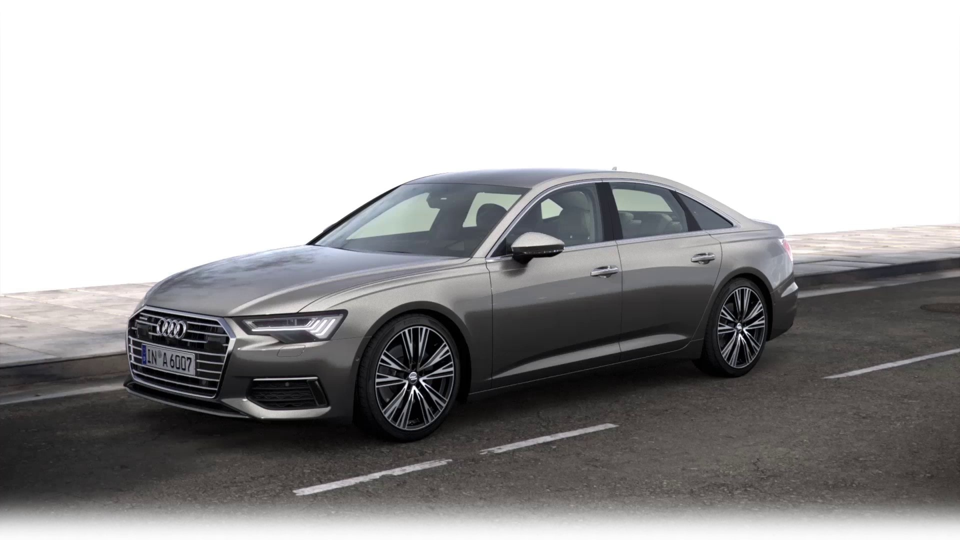 In India Audi A6 Lifestyle Edition Priced At Rs 49 99 Lakh Kwt Today