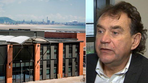 Kuwait group threatens legal action on Swansea University