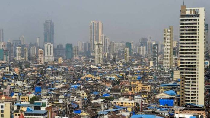 Mumbai is the world's 16th most expensive prime residential market