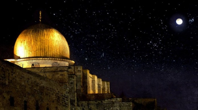 Three Days Holidays for Isra and Al-Miraj