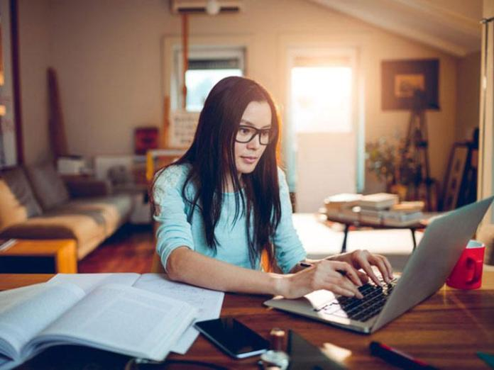 Top 4 Things You Must Do When Working From Home