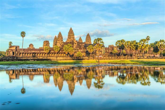 cambodia.jpg Visit this 11 Countries when you coming to Asia the first time
