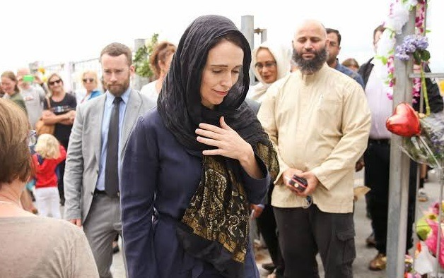 "New Zealand's Pm Announces To Broadcast ""Athan"" On National Tv And Radio On Friday"