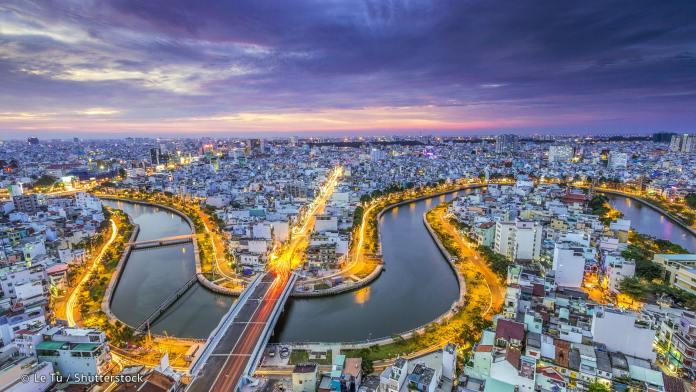 ho chi minh city.jpg Top 20 Hot Destinations where you can visit less than $100 a day