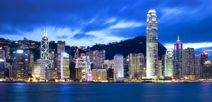 hong kong skyline 788 Visit this 11 Countries when you coming to Asia the first time
