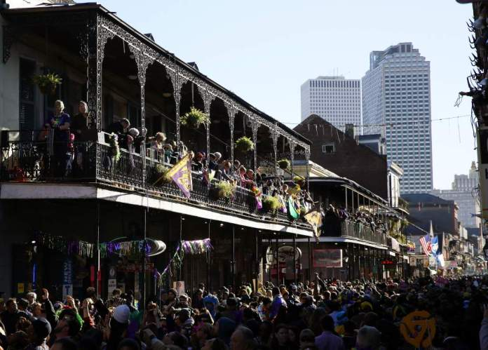5 Facts you should know about Mardi Gras