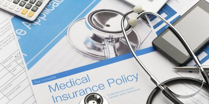 130 KD for expats health insurance?