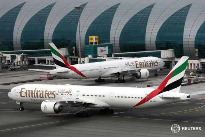 Emirates airline to deploy latest Boeing 777-300ER to Riyadh and Kuwait