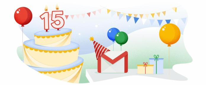 Happy birthday, Gmail: Google is adding email scheduling and 'smarter' features
