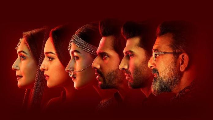 Kalank celeb review: Bollywood calls Karan Johar's film a visual treat