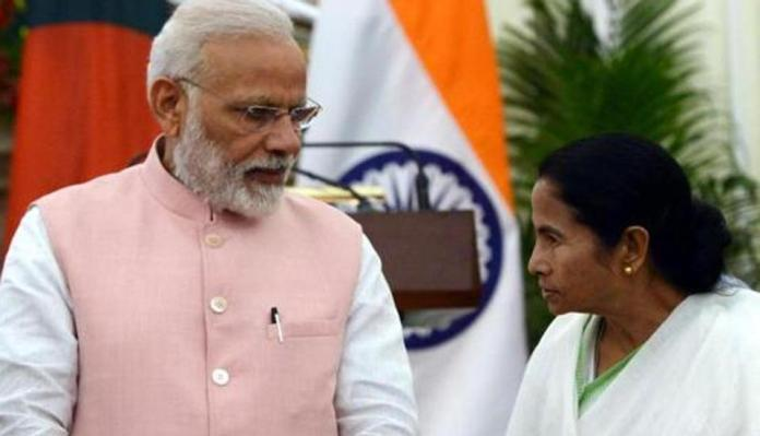 India: Lok Sabha elections 2019| Modi suffering from 'haratanka', says Mamata Banerjee in comeback at PM