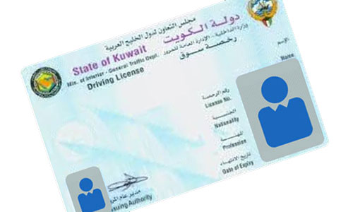 Thousands of Expats in Kuwait, driving licenses seized