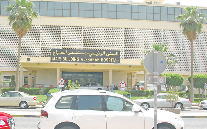 Indian nurse in Kuwait attacked while on duty - Kwt Today
