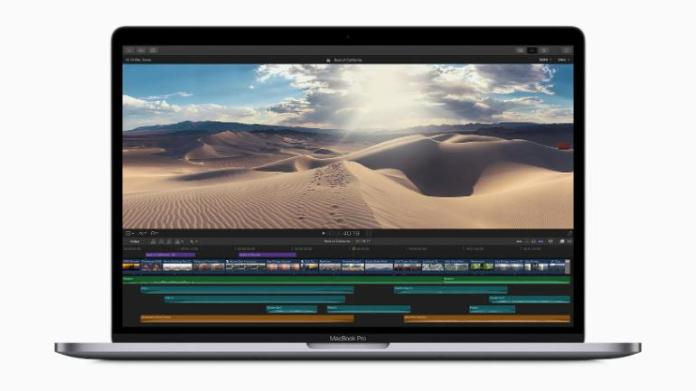 Apple launches 8-core MacBook Pro in India