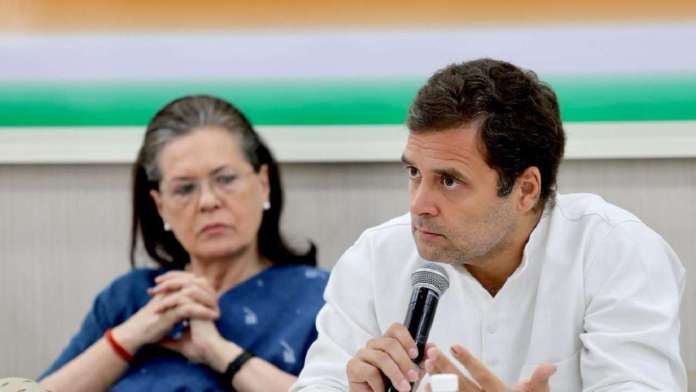 As Rahul Gandhi Stays Firm On Quitting, Top Congress Meet Again