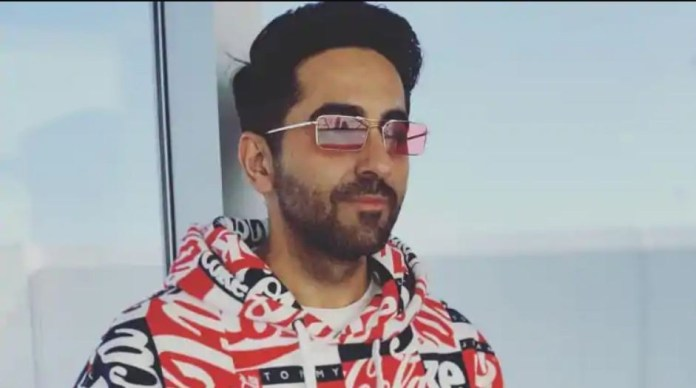 Ayushmann Khurrana announces gay love story Shubh Mangal Zyada Saavdhan with a quirky video