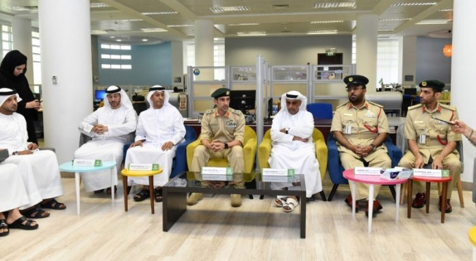 Dubai Police bust international narcotics gangs in largest operation in UAE history