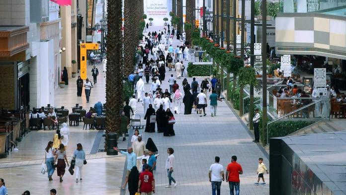 Expats in Kuwait over 65 age new conditions to be imposed