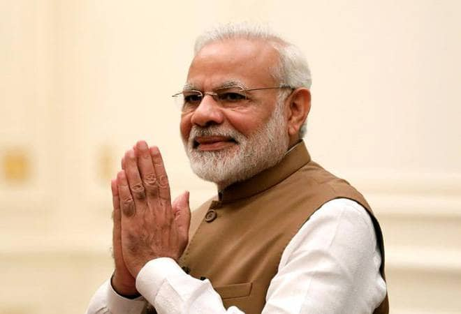 On Day 1, PM Modi lines up 5 meetings with foreign dignitaries