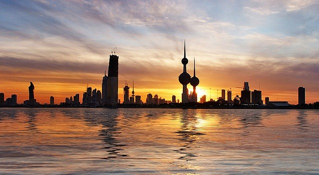 Temperature in Kuwait may reach upto 68 degrees by next month
