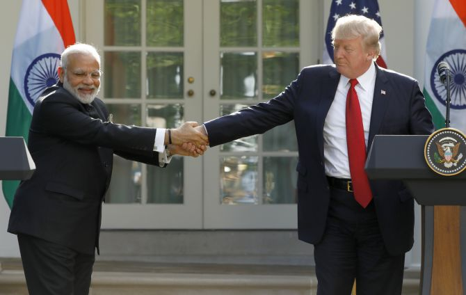 US says India's exit from duty-free import scheme is 'done deal'